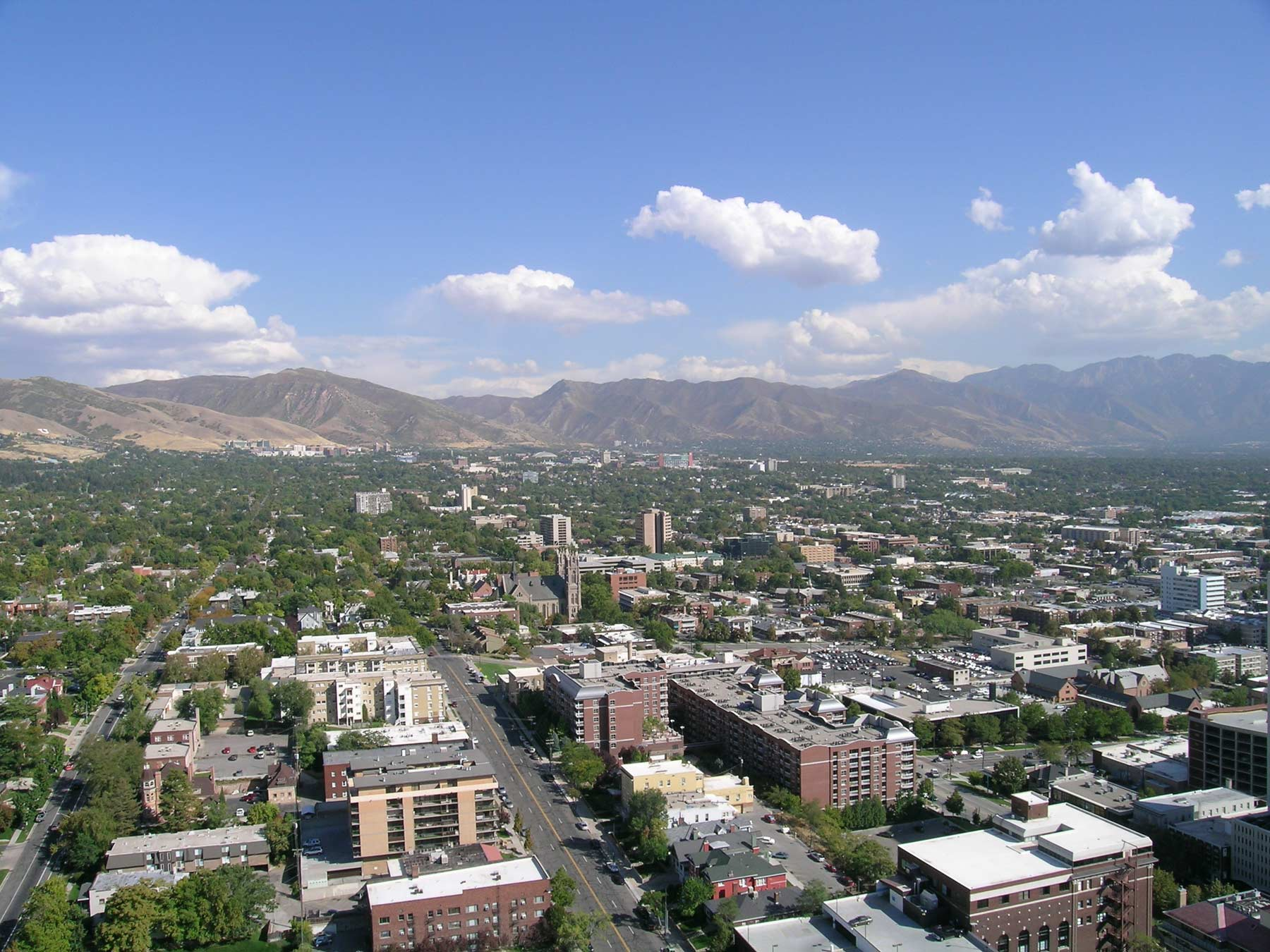 Access Development Salt Lake City Utah