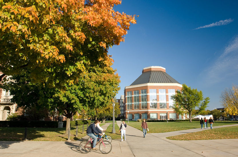 University of Illinois Urbana-Champaign Library Donation