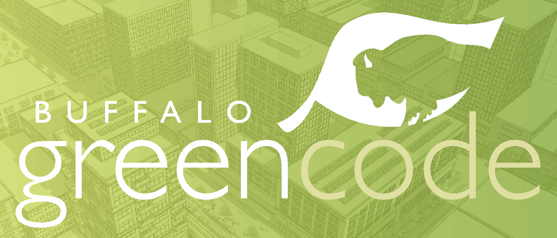 Buffalo Green Code Unanimously Approved