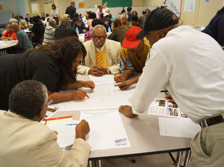 A New Paradigm for Neighborhood Planning
